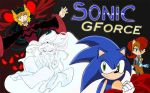 Sonic GForce by Eszra01