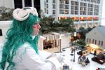 Nel Tu 13- 'The True Otaku' by DustbunnyCosplay