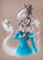 Rosalina by MichelleClancy