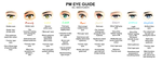 PM Eye Guide by Cioccolatodorima