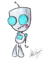Gir by jackfreak1994