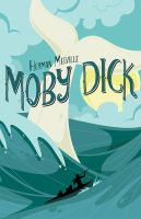 Moby Dick by MikeMahle