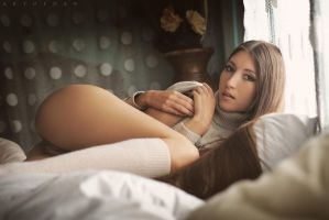 Relaxing December Afternoon by artofdan70