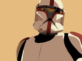 Clone Trooper WP - 1024x768 by legsley