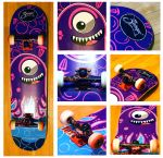 Sk8ter by JERICOB