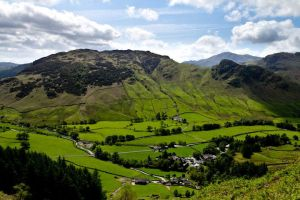Lake District by mofig