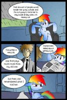 My Little Dashie: Page 65 by NeonCabaret