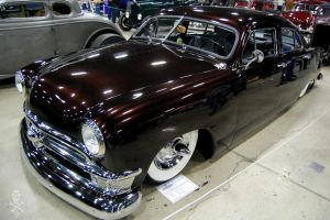 1950 Ford 4 Door by CZProductions