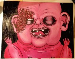 Dead Alive Baby by octodream