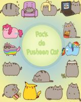 Pack Pushen Cat by Wordofphoto