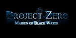 Project Zero 5: Maiden of Black Water Fan-Logo by 10chakrit