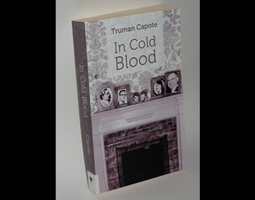 In Cold Blood Cover- Image by wynningdesigns