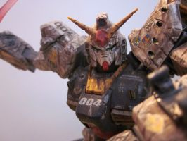 MG rx178 close up by enc86