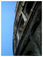+ colosseum. by tomson