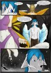 Obsidian: Page 104 by The-Obsidian-Comic