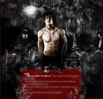 Hush Hush Patch Cipriano by JenniferMunswami