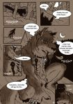 Semi 006 (English) by Lucien-the-Thanatos