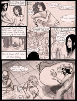 The Stranger - page 5 by Spartichi