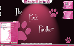 Pink Panther Desktop by a666a
