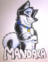 Madara Badge by bingles