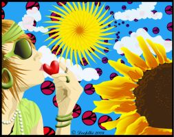 Summer 'O' Love by mickeykumar