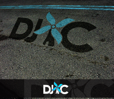 DJIC ltd. logo by causeDesign
