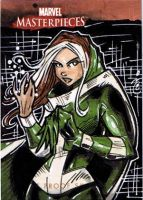 MM2 AP Sketch Card Rogue by Hodges-Art