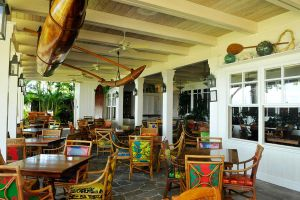 Kaanapali beach restaurant 1 by wildplaces