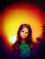 Renesmee BD2 by ChuzzMaestose