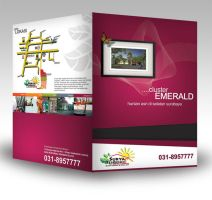 emerald brochure by champchoel
