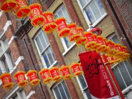 Lanterns. by asaluiphotography