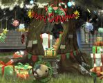 Evento natale dragon nest by llYlorgana