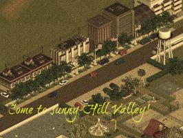 Hill Valley Zoo by RajaHarimau98