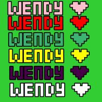 Wendy Font by Jorgerusherboy4ever