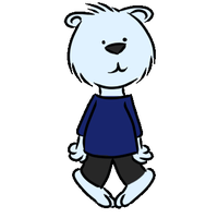 Charlie Brown Dance (gif animation) by ShadowNinja976
