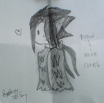 Proud and Noble Cheeb by Disgaeagirl565