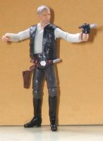 Star Wars Han Solo LOTF 2 by Jedi-Mathyus