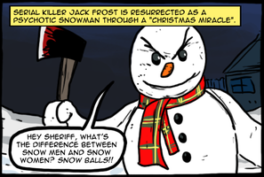 Jack Frost (1997) by theEyZmaster