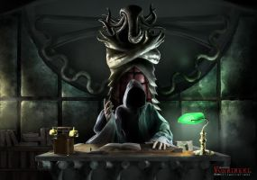Cthulhus Order - business - by Kingstantin