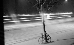 Winter copenhagen by mortenwesth