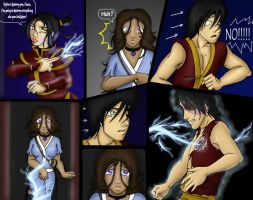 Zutara - What About Now Pg. 1 by SetoAngel01