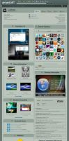 Firefox 3 and DA Customization by yethzart