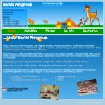 Bambi Playgroup by CrillyMedia