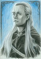 Legolas by Norloth