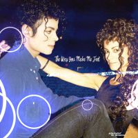 MJ-The Way You Make Me Feel by JeSe-HaRdY