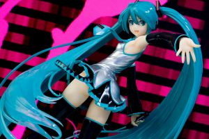 Hatsune Miku Tony ver. - 2 by OvermanXAN