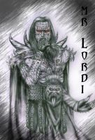Lordi by NightFlame666