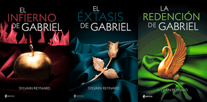 + Gabriel's Inferno (Libros PDF) +18 by DreamsPacks