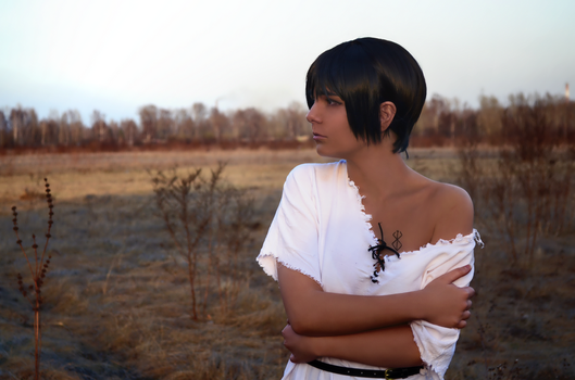 Casca Cosplay by Atamasha