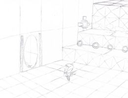 Sonic in Aperture Laboratories RP by superskeetospro